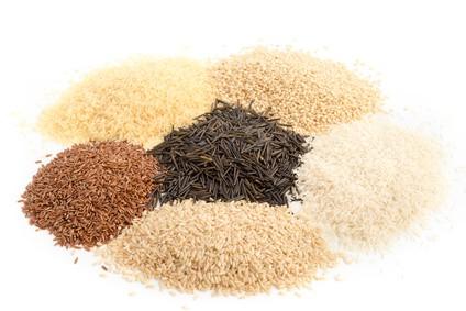 Reissorten und ihre Zubereitung