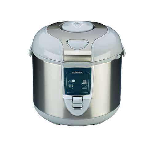 Gastroback 42507 Reiskocher Test