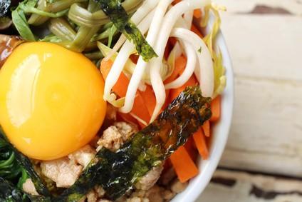 3 exotische rezepte f r reisgerichte mit einem reiskocher - Reis im reiskocher ...