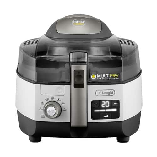 De'Longhi FH 13961 MultiFry Heißluftfritteuse Extra Chef Plus