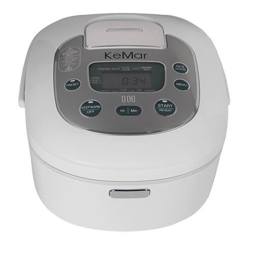 KeMar KIC-180 Reiskocher