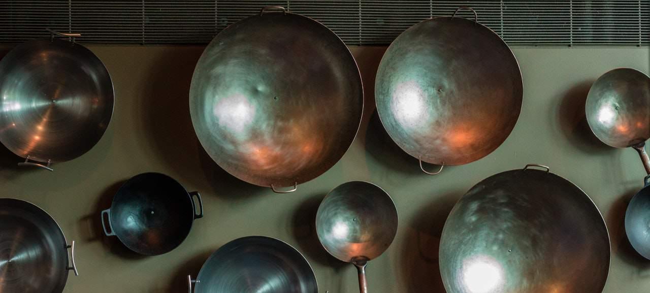 Aluminium Topf Reiskocher