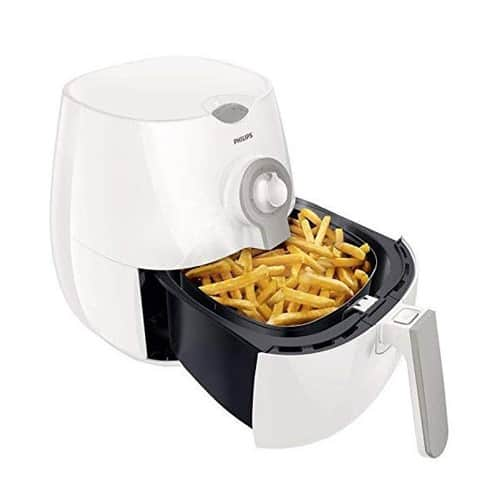 Philips Daily Collection AirFryer Heißluftfritteuse