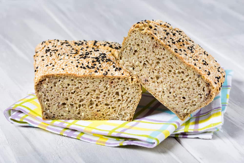 Glutenfreies Backen mit Brotbackautomat