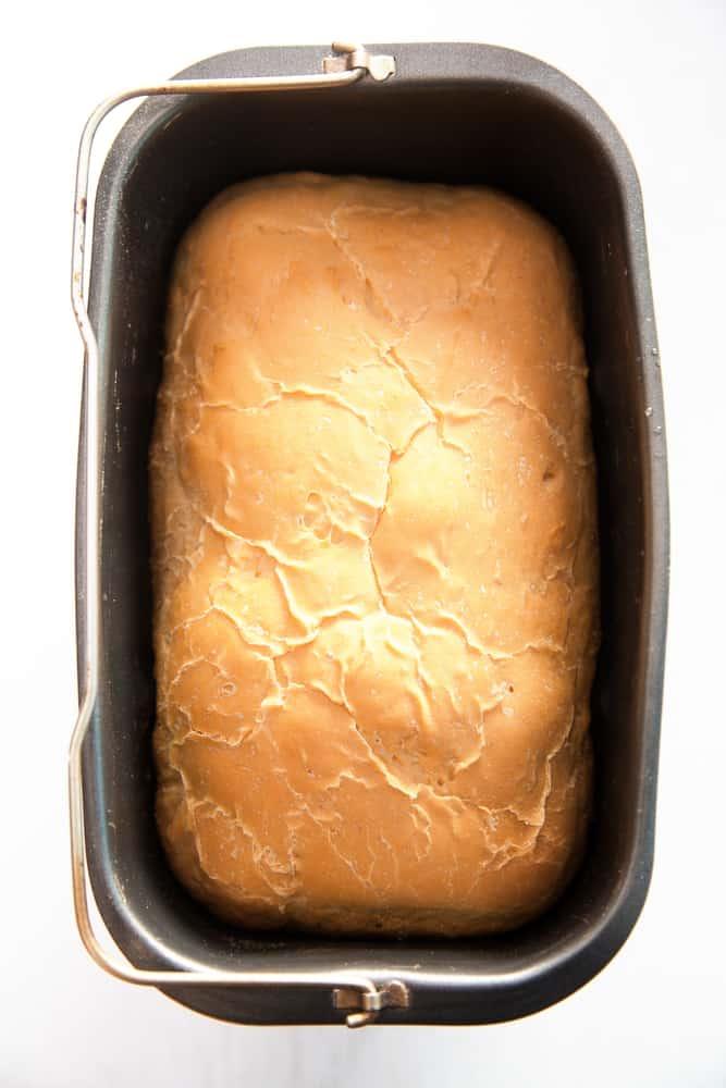 eigene Rezepte und Backmischungen für Brotbackautomat