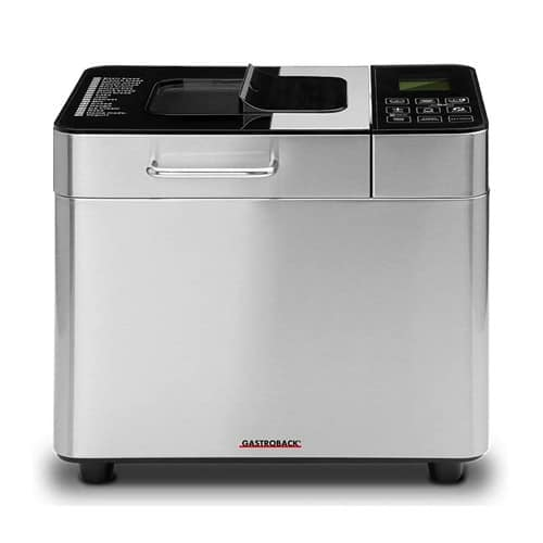 Gastroback 42823 Advanced Design Brotbackautomat